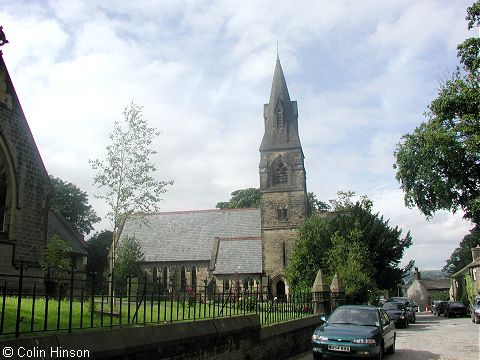 St. Stephen's Church, Steeton