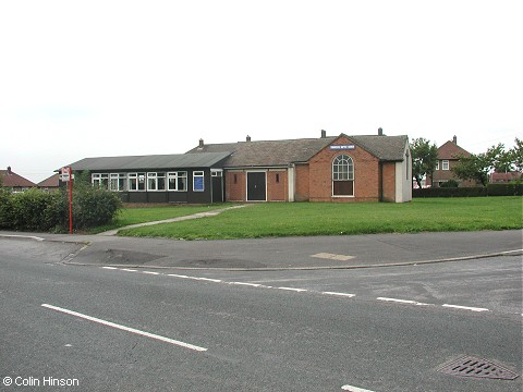 The Baptist Church, Swarcliffe