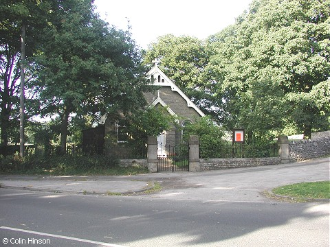 The Methodist Church, Threshfield