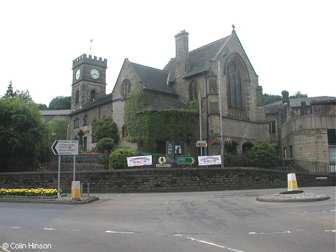 St. Mary's Church, Todmorden