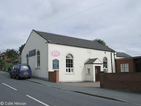 The Methodist Church, West Ardsley