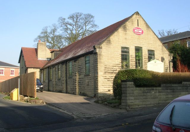 Willow Green Christian Fellowship, Horsforth