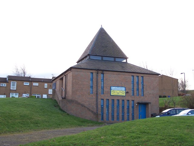 The Hampden View Church (Wesleyan Reform), Walkley