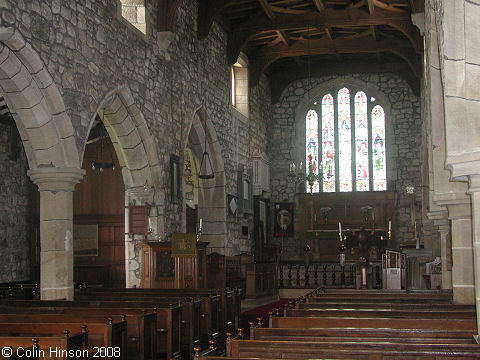 St. Peter and St. Paul's Church, Bolton by Bowland