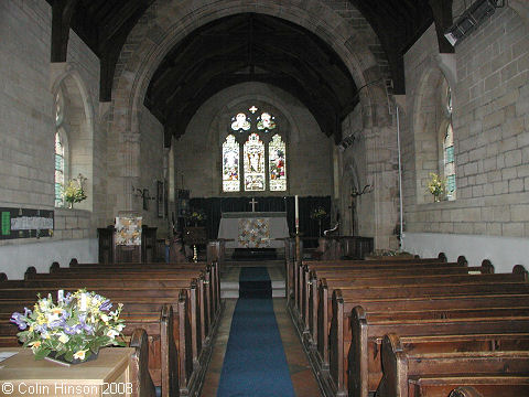 Christ Church, Marton