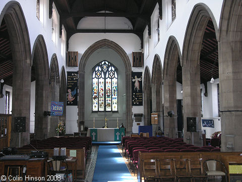 St. Mary's Church, Wombwell