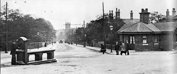 The Toll Bar, Brungreave Road, Pitsmoor