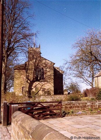 St. Alban's Church, Wickersley