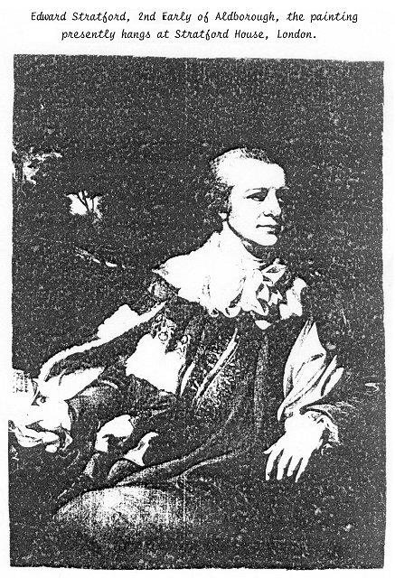 Edward Stratford