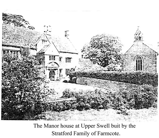 Manor House, Upper Swell