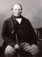 William Passmore 1795-1866