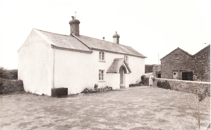 Limebury Farm