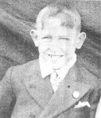 Author at 11 years old
