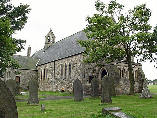 Marley Hill, St. Cuthbert