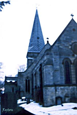 Ryton, Holy Cross