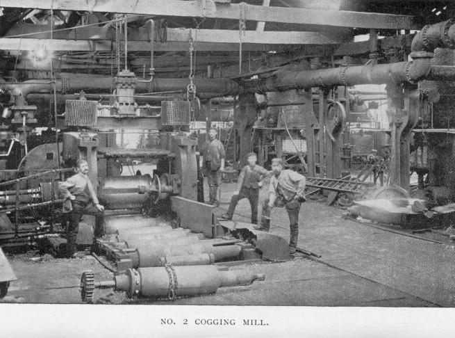 No. 2 Coggin Mill