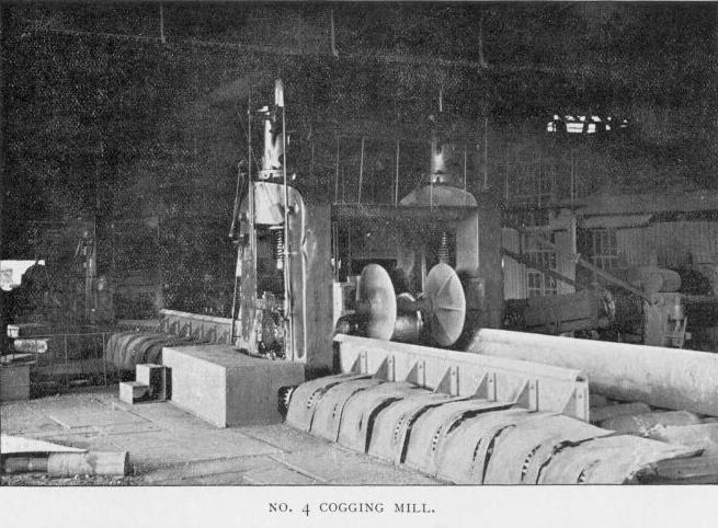 No. 4 Coggin Mill