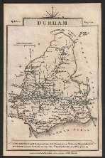 Co Durham 1806