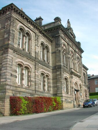 Town Hall (1870)