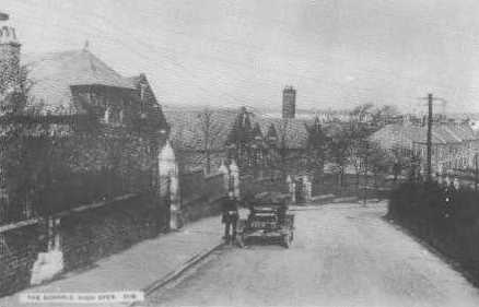 The Schools, 1910
