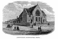 Ainslie St chapel