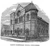 church ~1880
