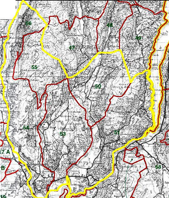 Colton Map