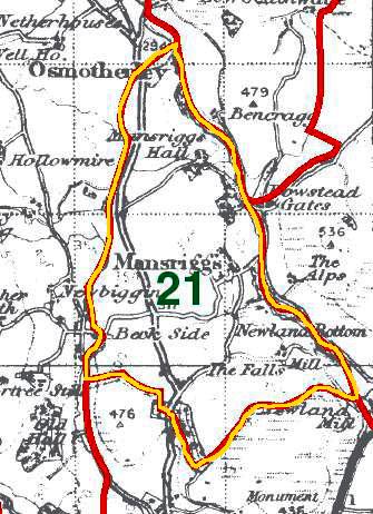 Mansriggs Map