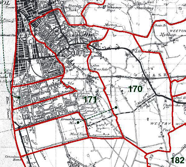 Marton Map