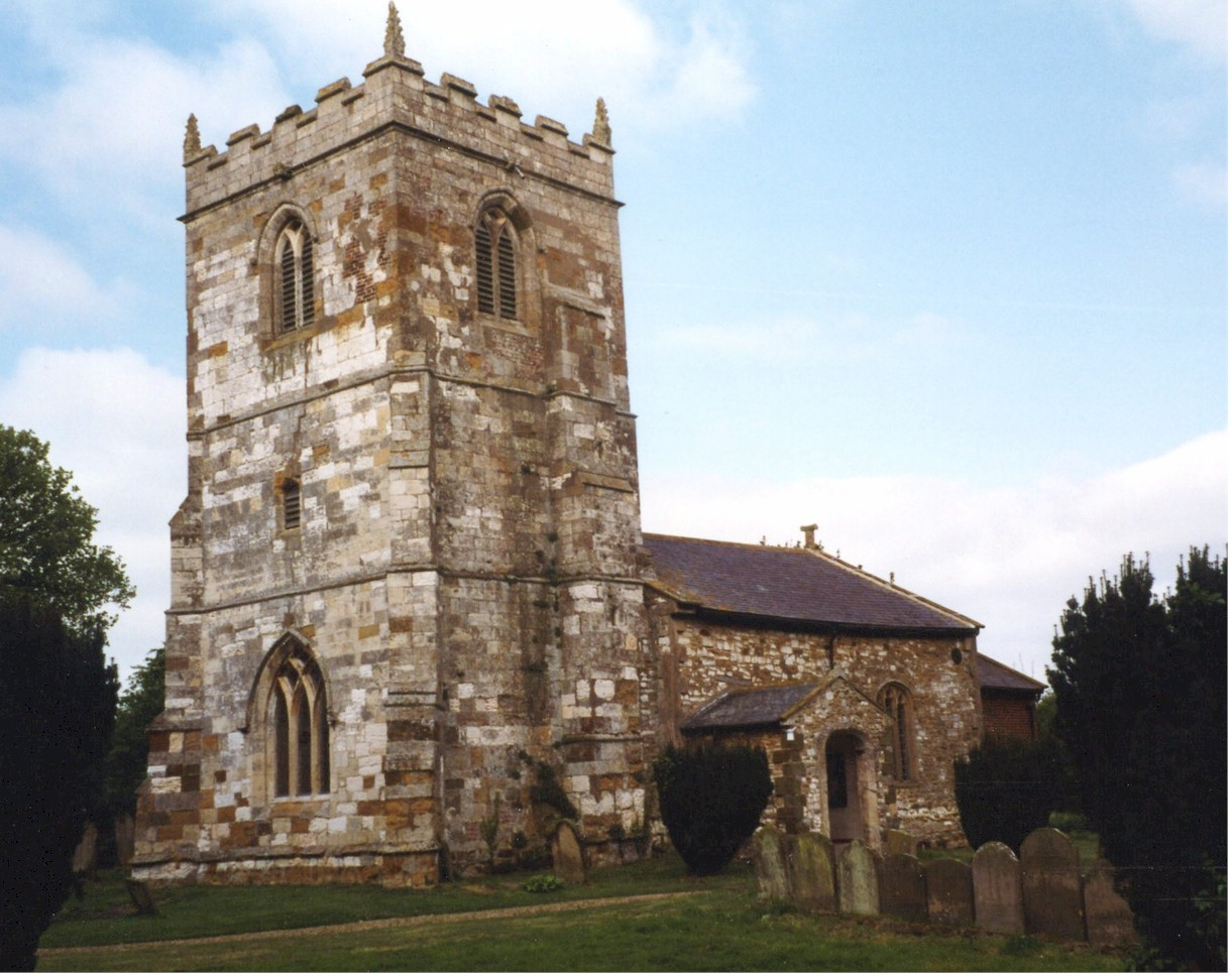 St. Adelwold Church