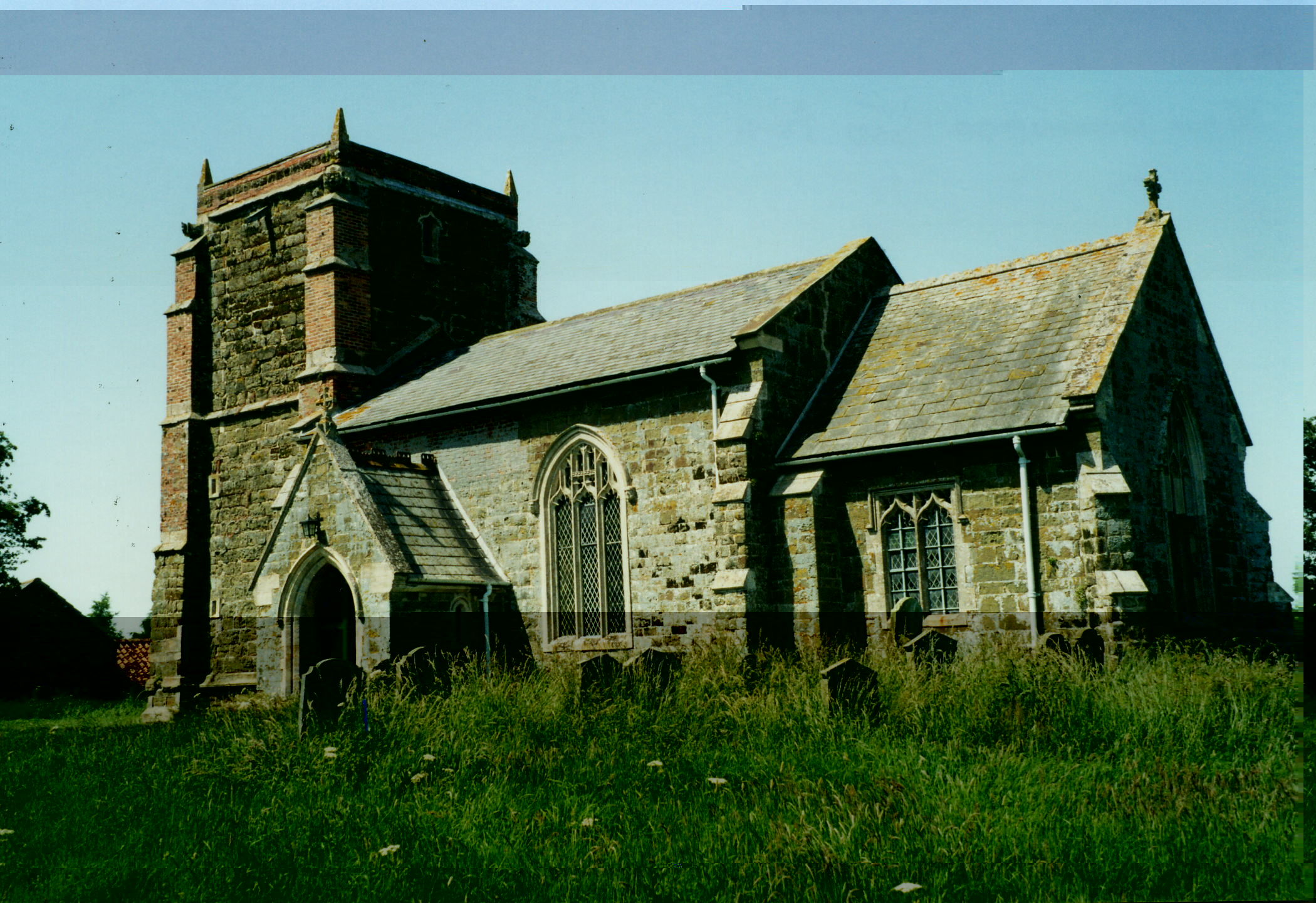 St. Andrew's Church