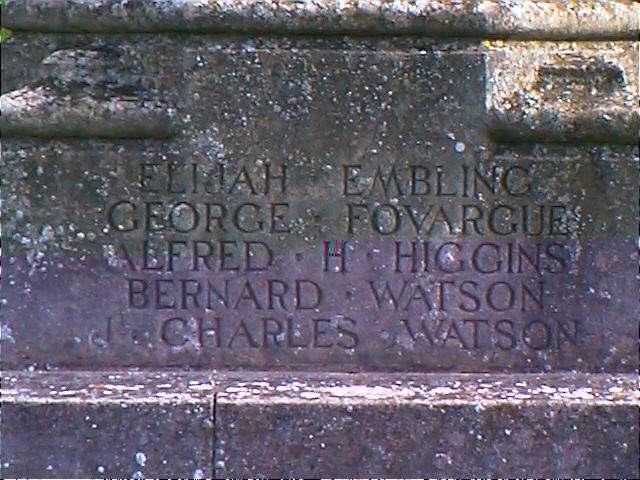 Monument inscription 2