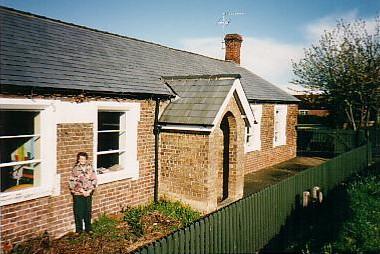 Binbrook School