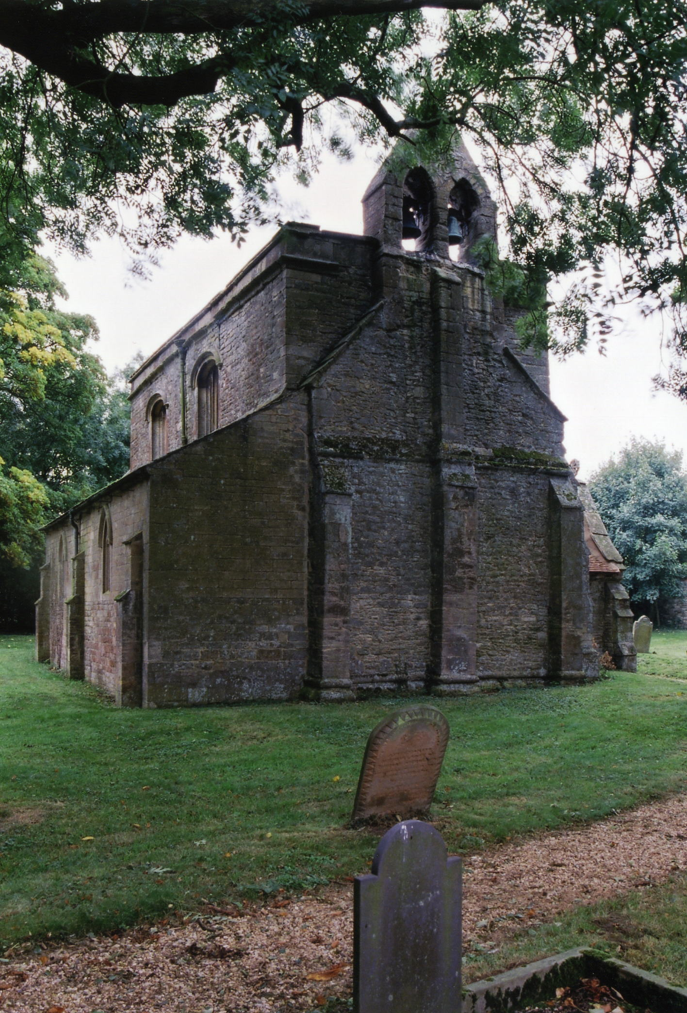 Braceby St. Margaret