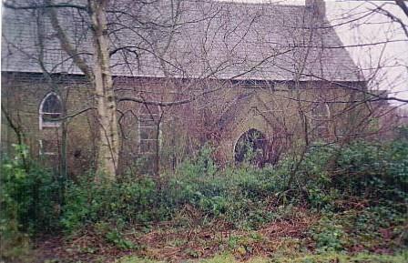 Caistor chapel 2