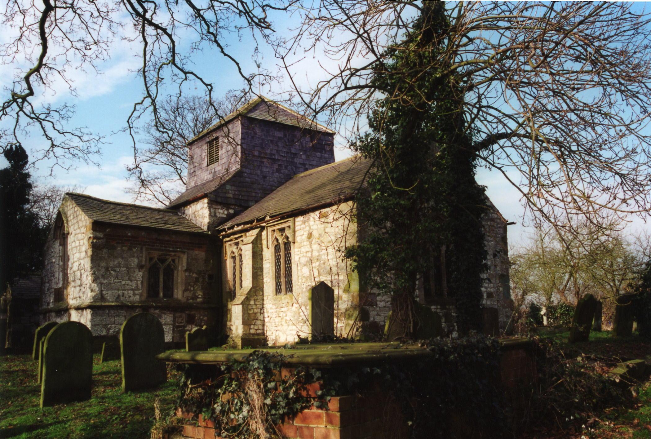Covenham St. Bartholomew