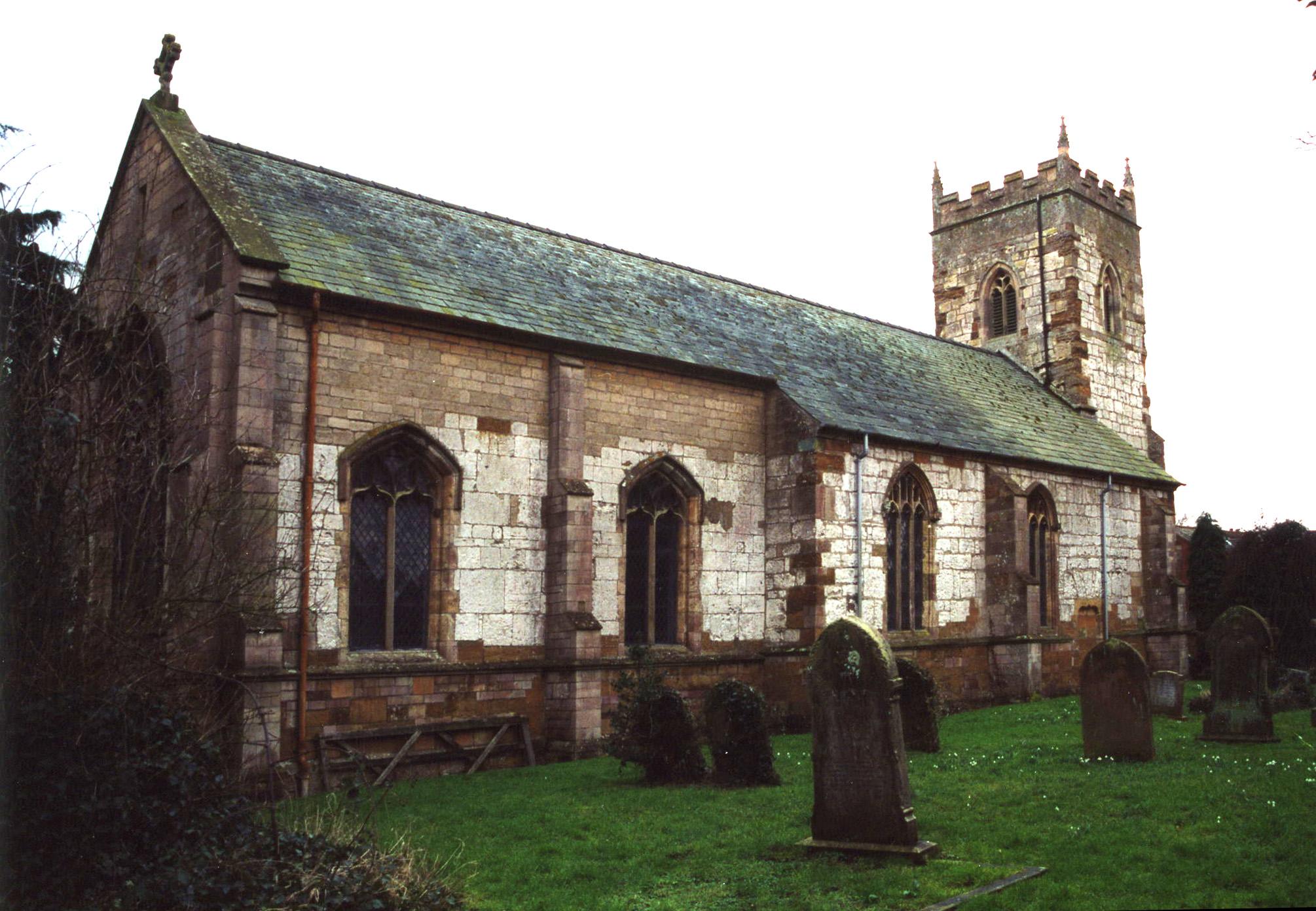 Covenham St. Mary
