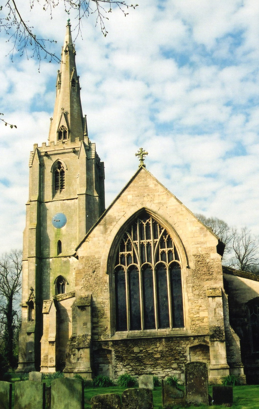 Saint Mary's Church