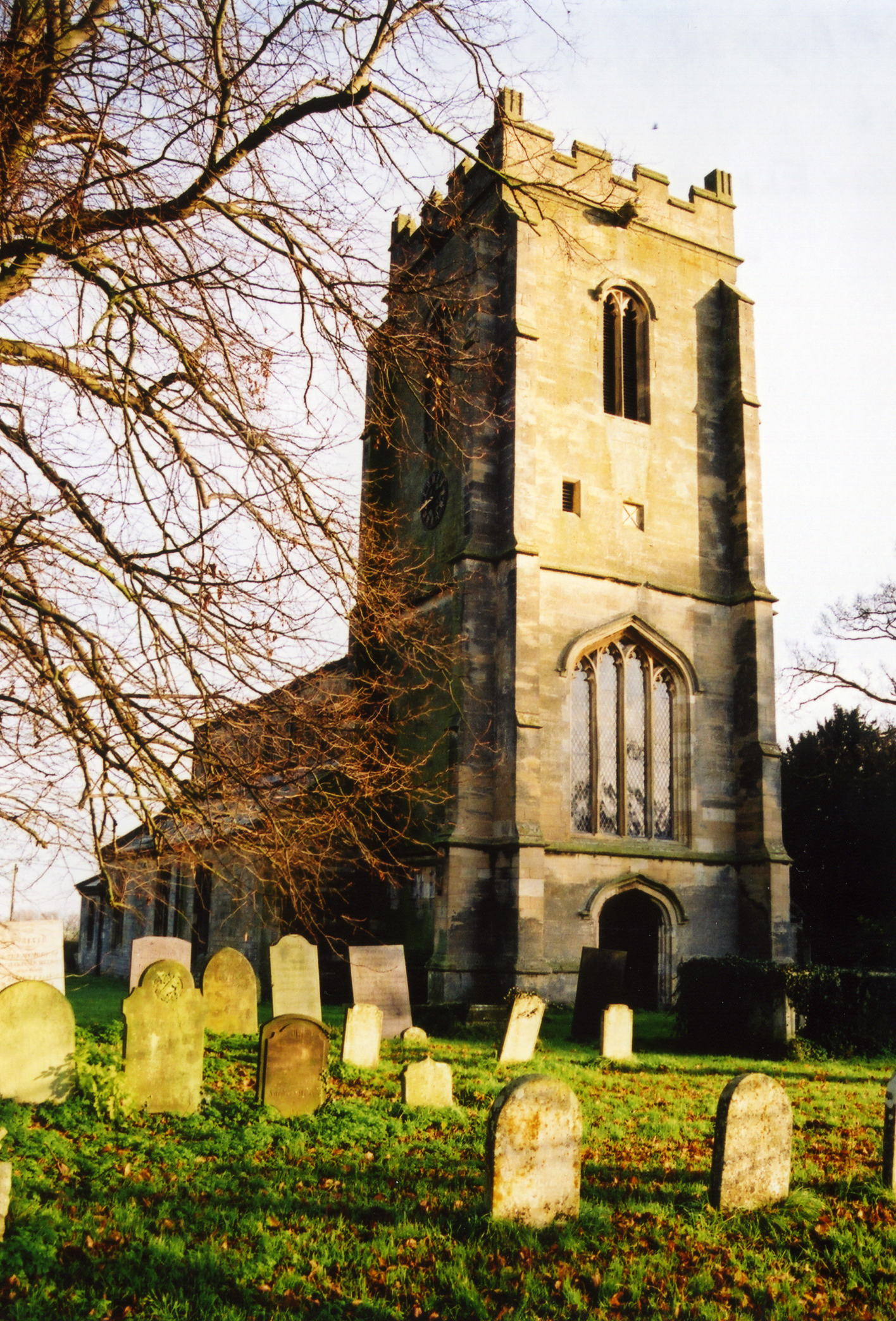 St. Andrew's Church 2