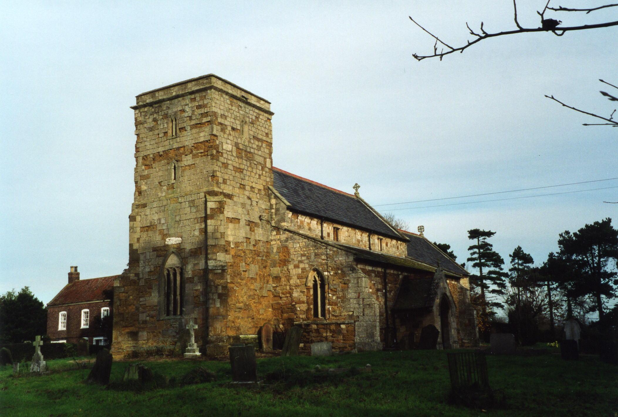 Peter's church