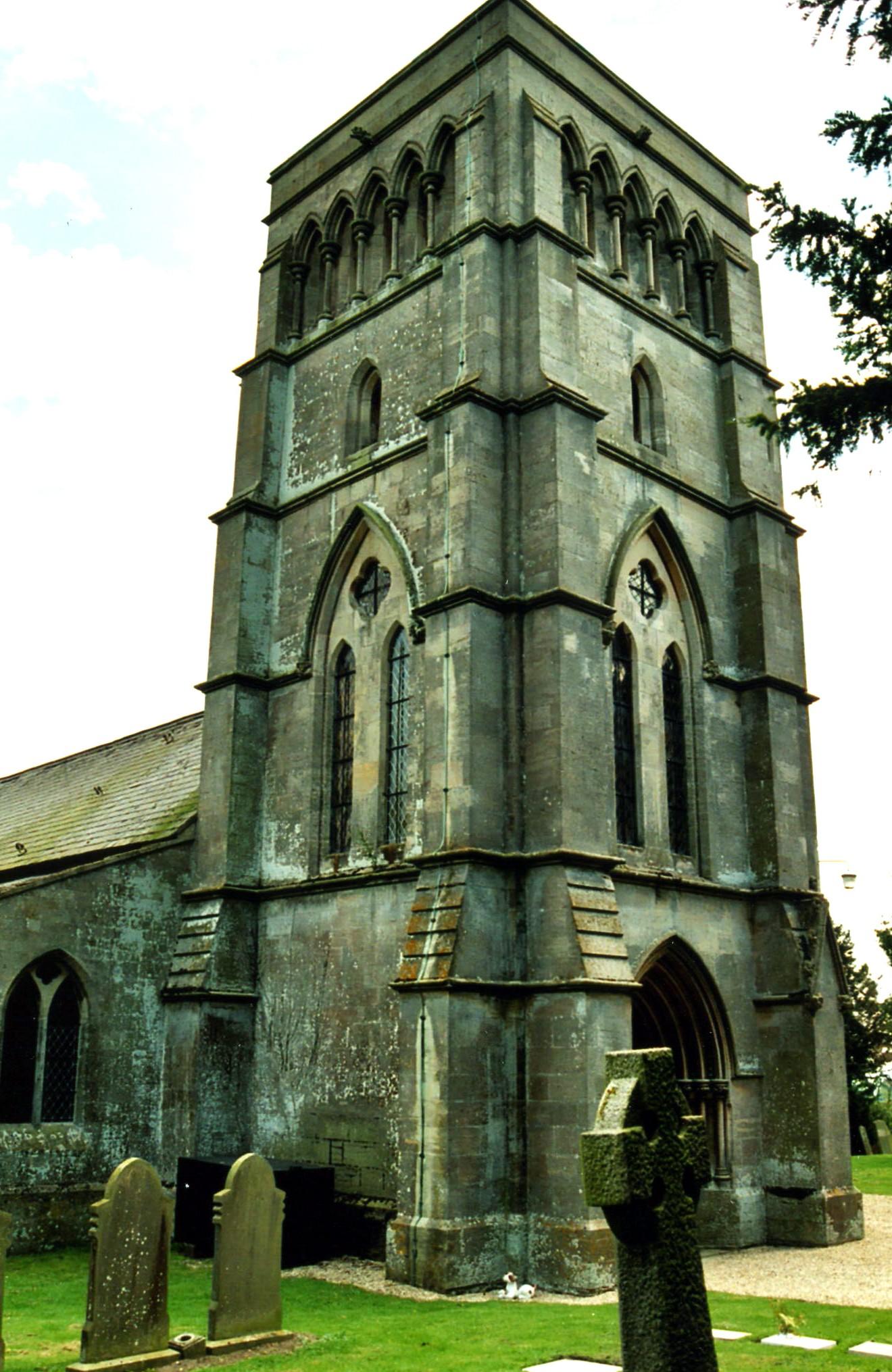 Saint Helen's Church