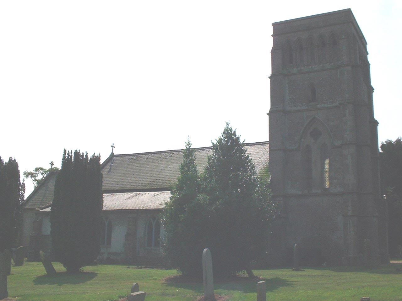 St. Helen parish church