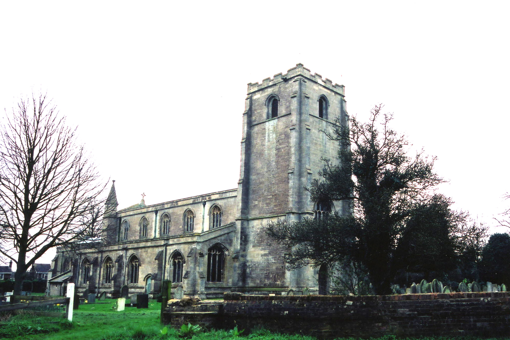 St. Guthlac's Church