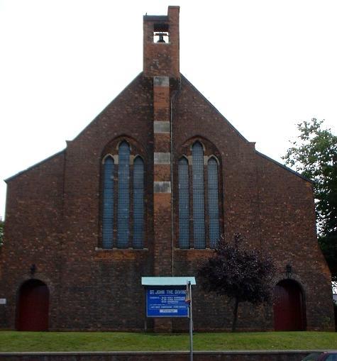 Gainsborough St John the Divine