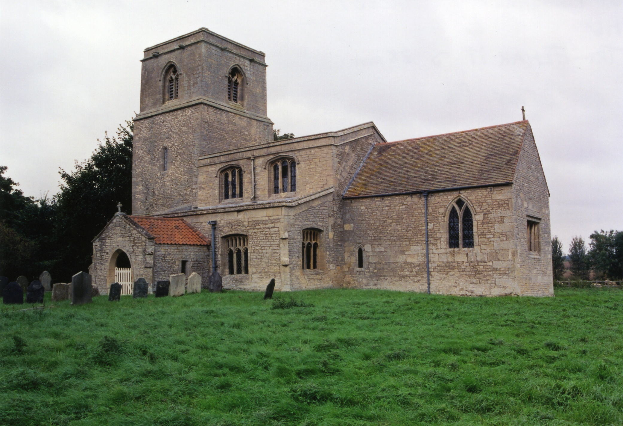 St. Margaret Church