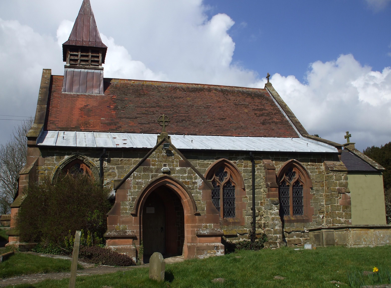 All Saints Church 3