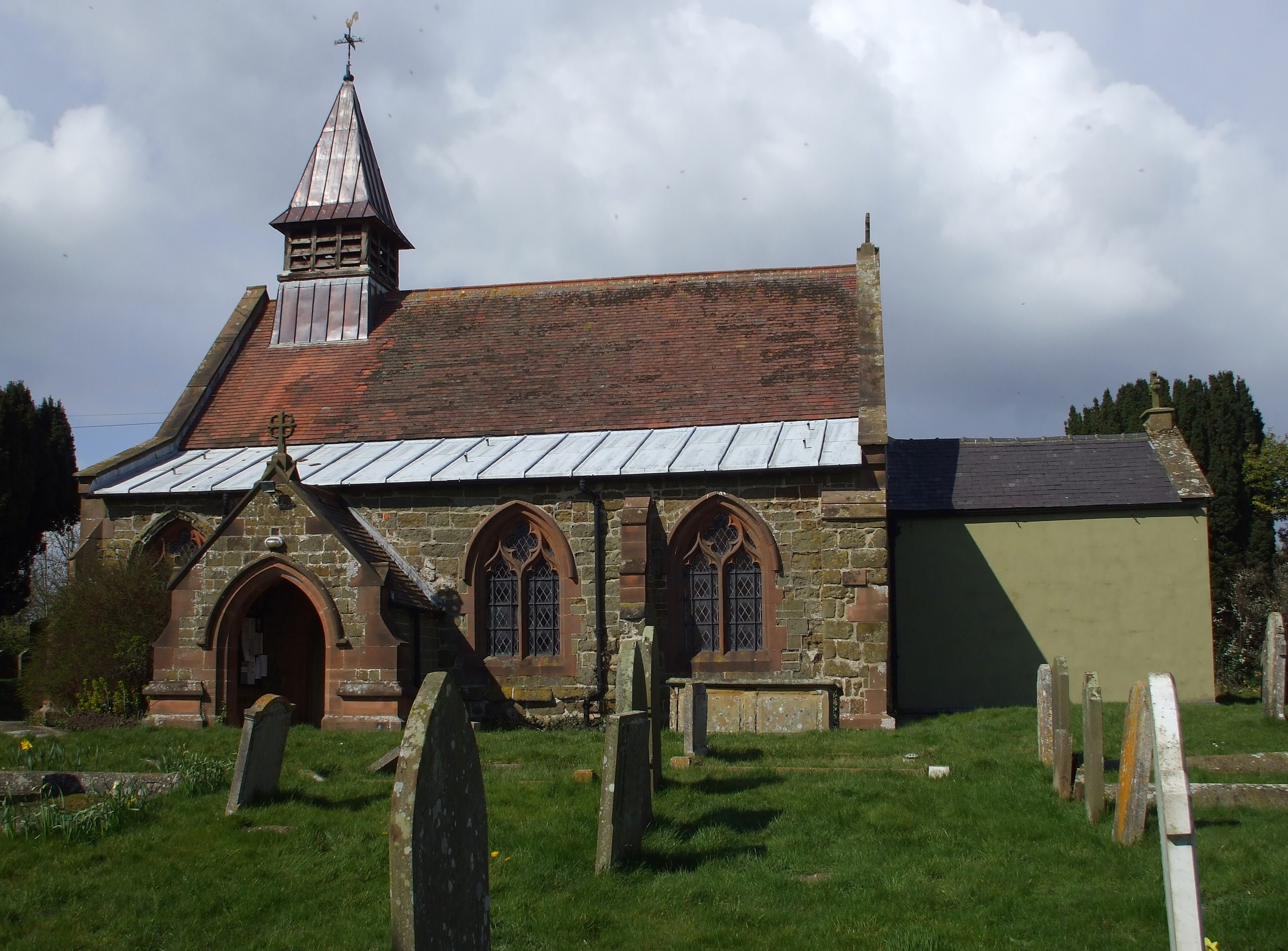 All Saints Church 4