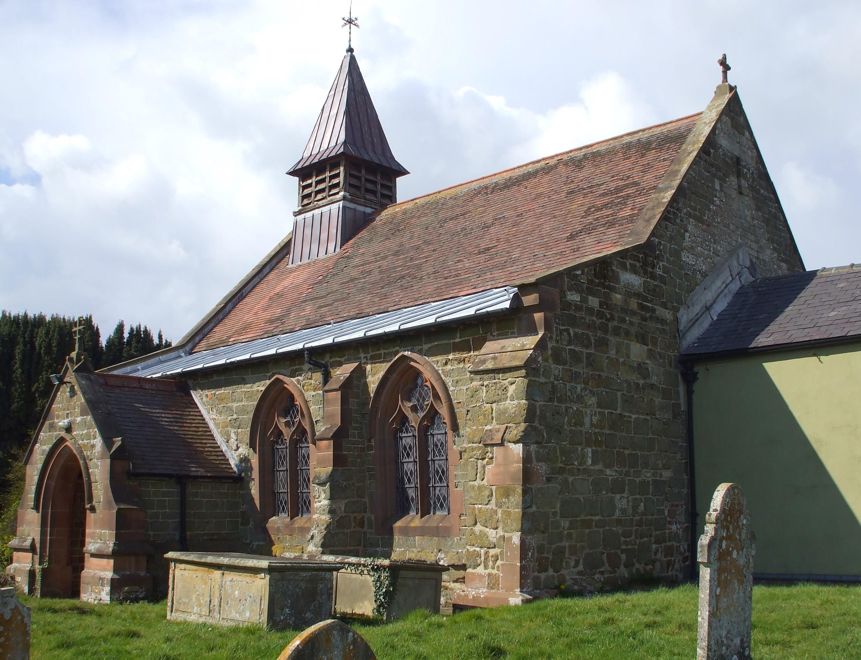 All Saints Church 5