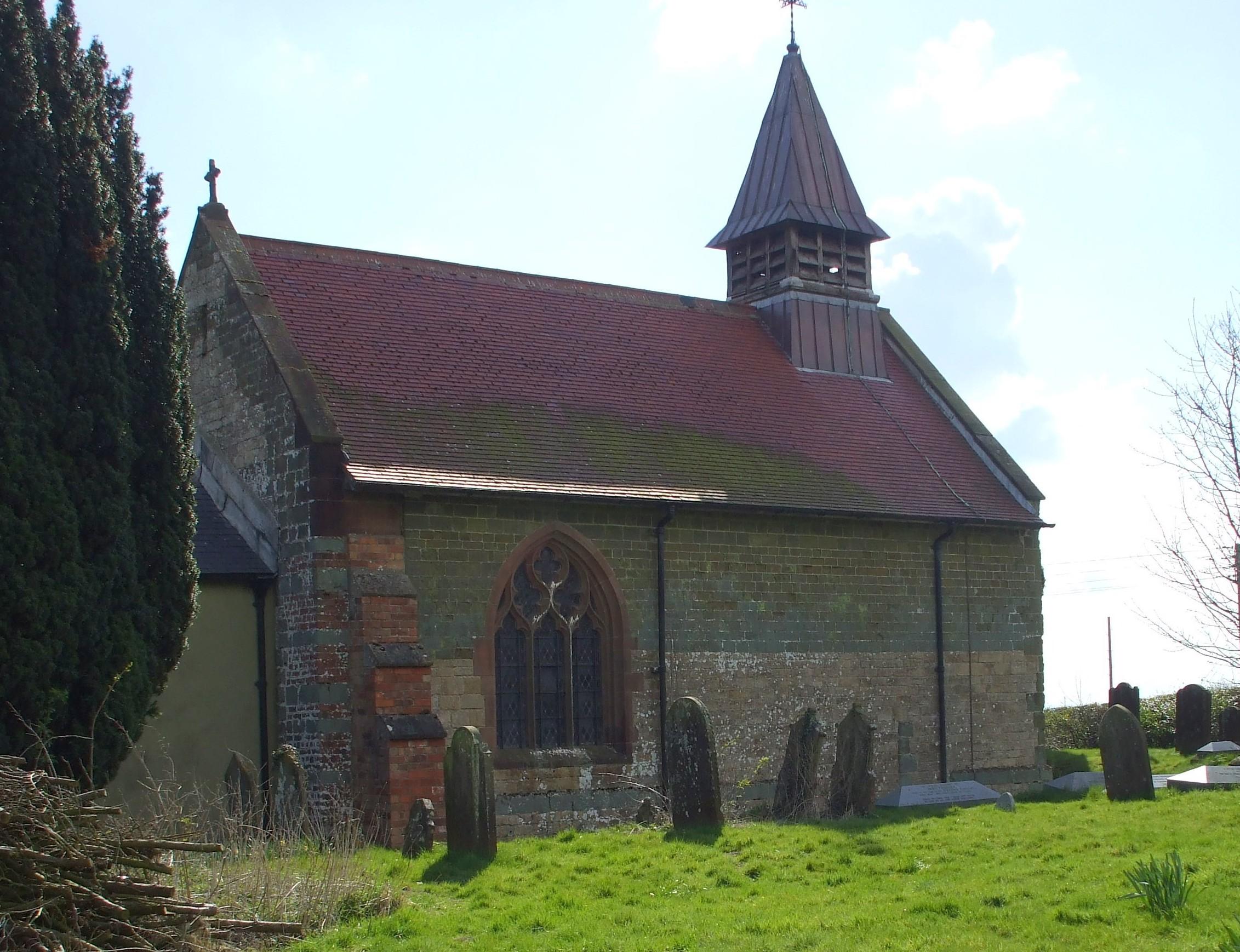 All Saints Church 6