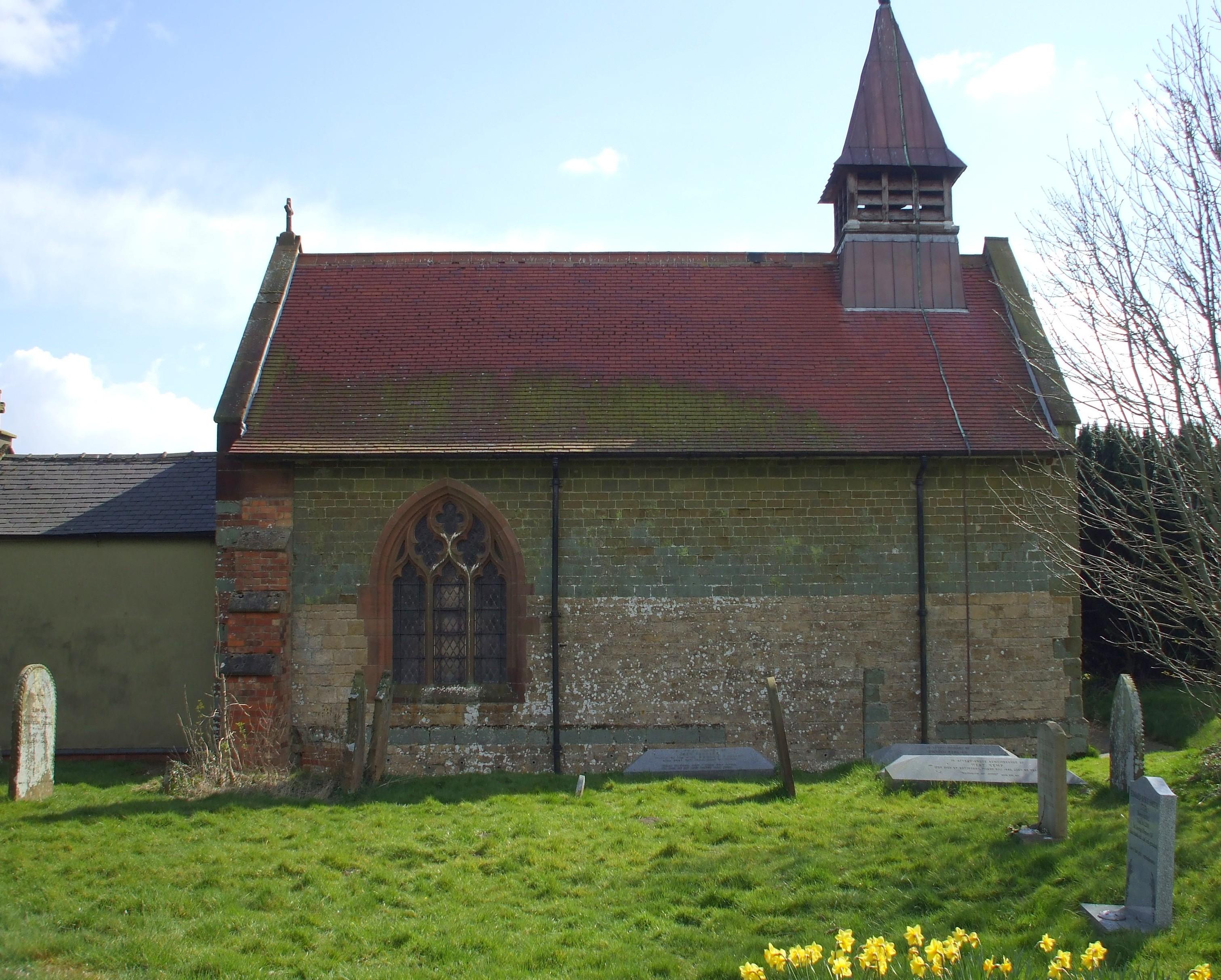 All Saints Church 7